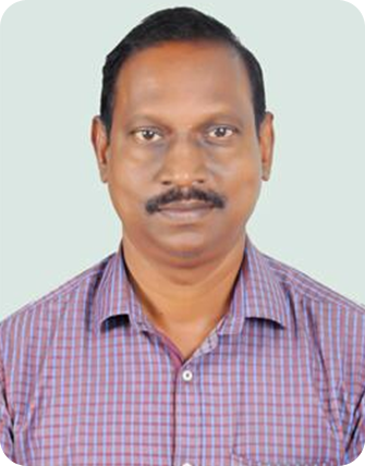Udhay Kumar, Co-Founder and Director